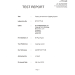 Wind test certificate thumbnail
