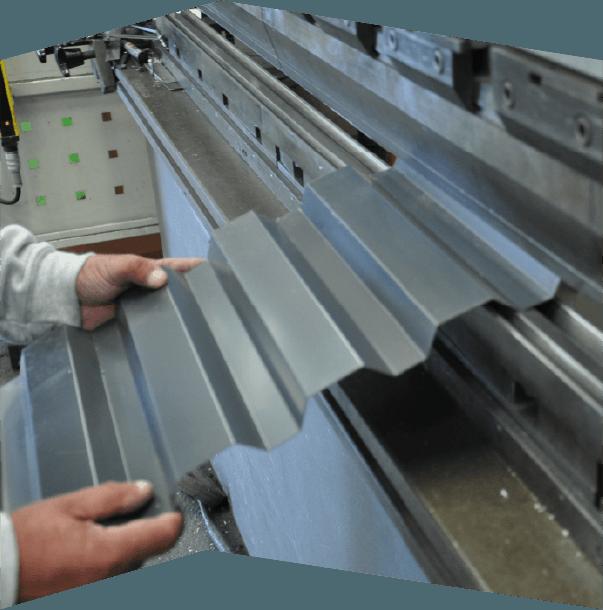 HJA Fabrications welding aluminium