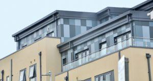 HJA Fabrications Apartment Block - Leamington Spa