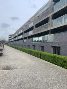 Aluminium Balustrades, Gutters & Downpipes Manufactured By HJA Fabrications