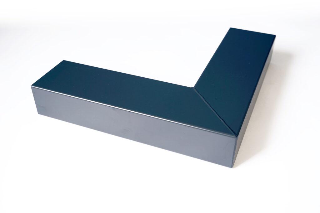 HJA Fabrications   Aluminium Guttering Image