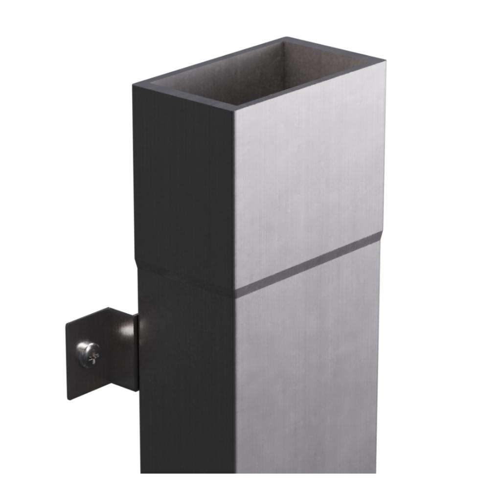 Aluminium-Rectangular-Downpipe